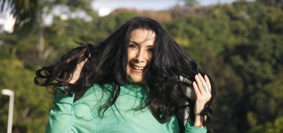 [Sucesso nos anos 80, Tia Arilma participa do Roda Baiana nesta quinta-feira]