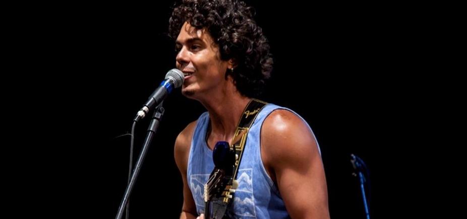[Danilo Fonseca faz show no Teatro Sesi nesta quinta-feira; veja]