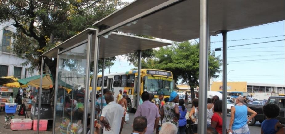 [Desde 2000, JCDecaux ignora peculiaridades da cidade e maltrata usuários de ônibus]