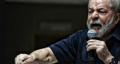 Lula nega acusações e diz: 'Espero que me peçam desculpas'