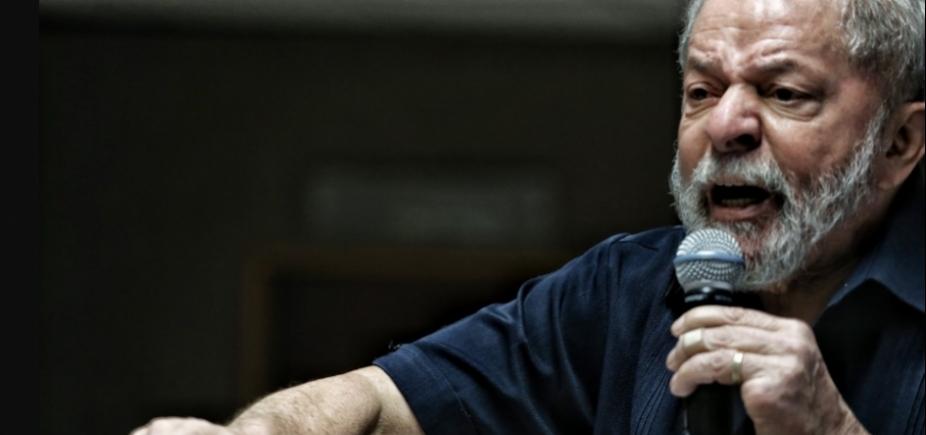 [Lula nega acusações e diz: 'Espero que me peçam desculpas']