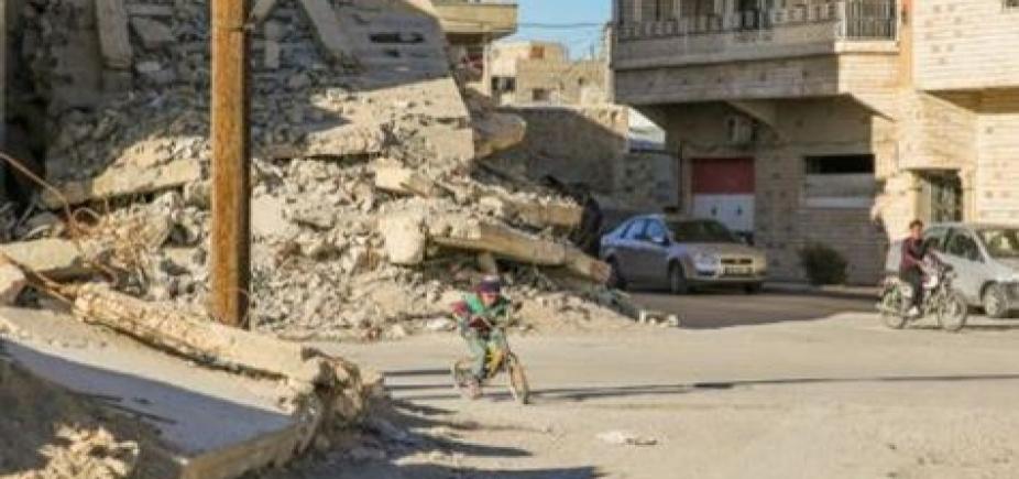 [Combates contra Estado Islâmico matam 25 membros das Forças da Síria Democrática]