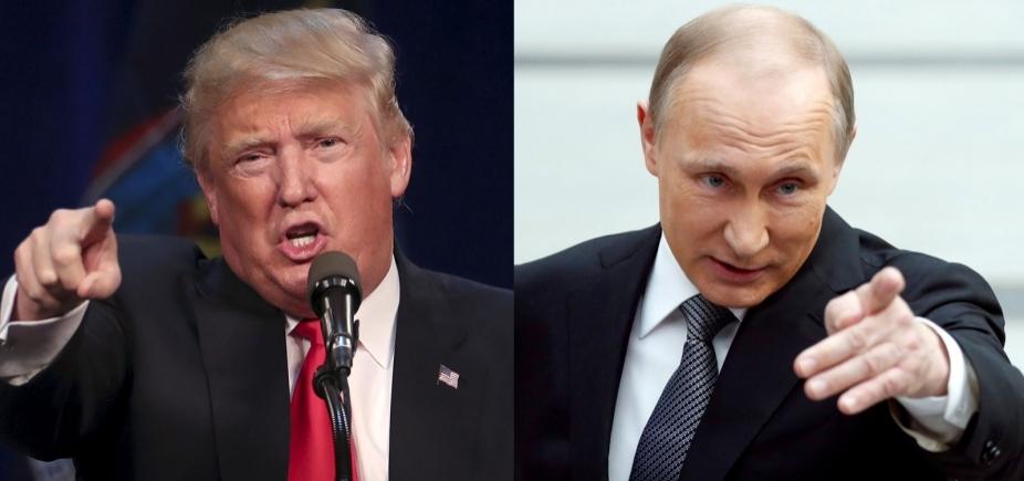 [Rússia diz que tem explosivo mais poderoso do que 'bomba mãe' dos EUA]