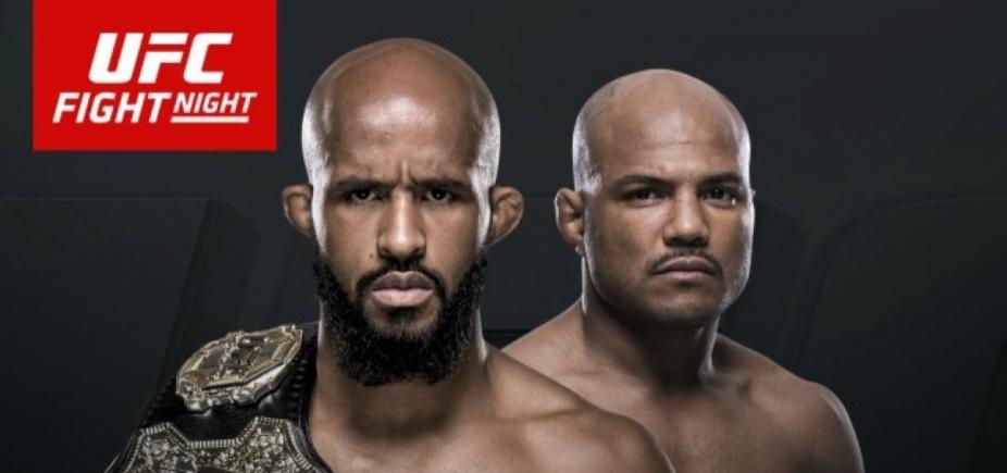[Na briga pelo cinturão, brasileiro enfrenta supercampeão peso-mosca do UFC neste domingo]