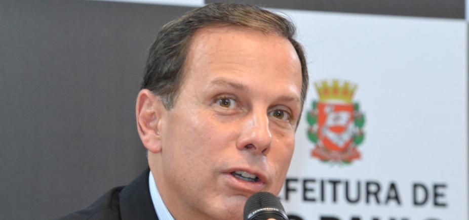 [Em evento na Coreia do Sul, Doria é chamado de \'futuro presidente do Brasil\']
