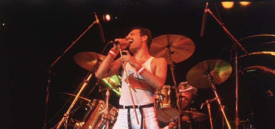 [Guitarrista do Queen confirma produção de cinebiografia sobre vida de Freddie Mercury]