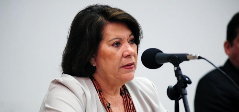 ['Lava Jato pegará judiciário numa fase posterior', diz ex-ministra Eliana Calmon]