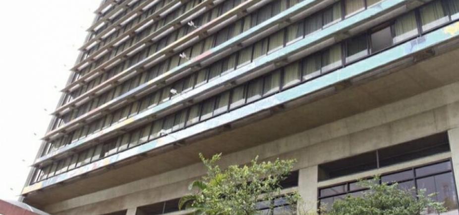 [Casal é encontrado morto a tiros em quarto de hotel em São Paulo]