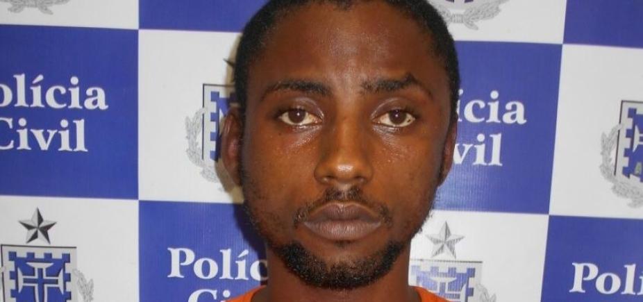 [Homem é preso por matar criança de dois anos dentro de táxi]