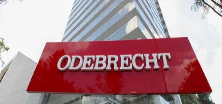 [Justiça dos EUA condena Odebrecht a pagar US$ 2,6 bi em caso de corrupção]