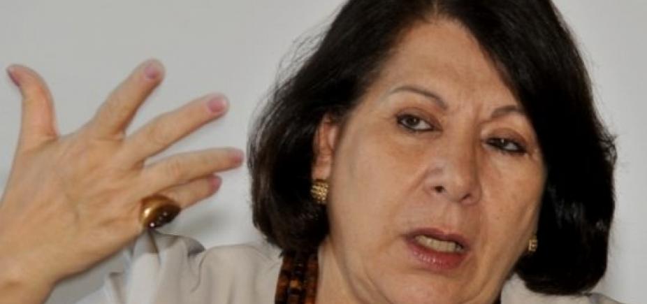 [Eliana Calmon aponta conivência do Judiciário com corrupção: 'Muita coisa virá à tona']