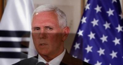 EUA: vice-presidente pretende pressionar e isolar a Coreia do Norte