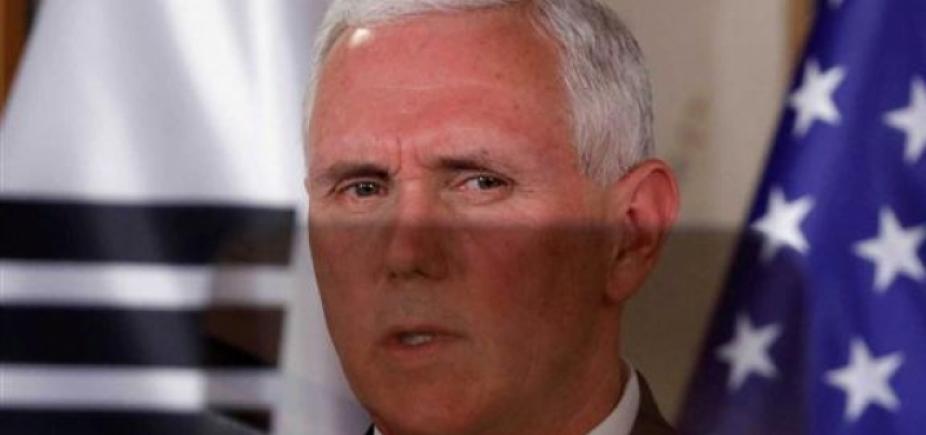 [EUA: vice-presidente pretende pressionar e isolar a Coreia do Norte]
