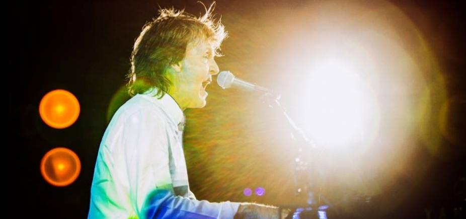 [Paul McCartney em Salvador: Arena Fonte Nova confirma negociações]
