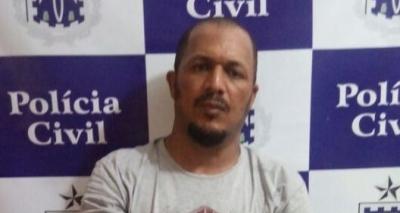 Suspeito de tráfico de drogas é preso em Catu