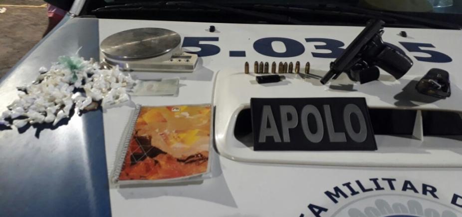 [Dono de bar tenta subornar policiais militares com R$ 20 mil para evitar prisão]