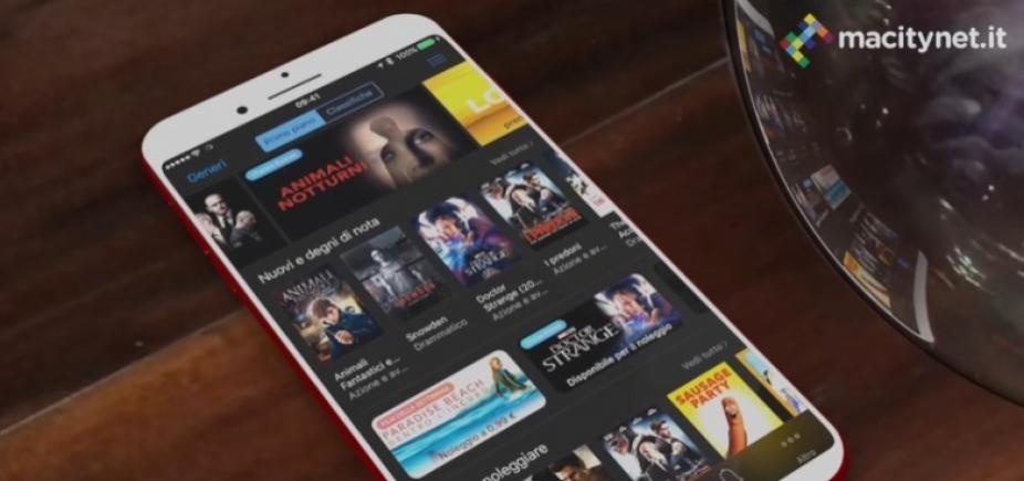 [Jornalista afirma que o iPhone 8 vai ser muito parecido com o Galaxy S8]