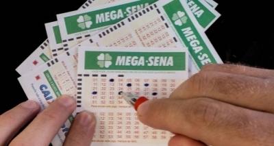 Mega-Sena: sorteio desta quarta pode pagar prêmio de R$ 75 milhões