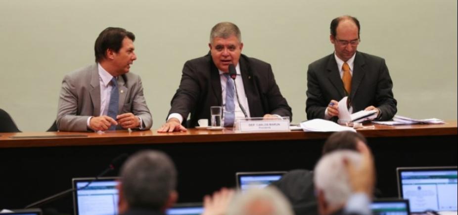 [Governo aceita adiar votação de reforma da Previdência para maio]