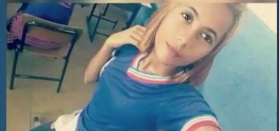 [Adolescente de 15 anos desaparece e família suspeita de jogo \'Baleia Azul\']