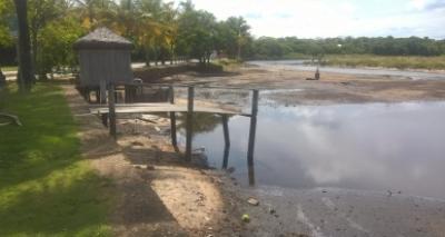 Prefeitura quer tirar concessão da Embasa em Mata do São João; oposição vai à Justiça