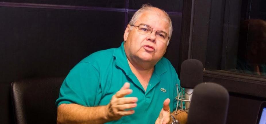 """[Lúcio defende reforma da previdência: """"Se não aprovarmos, o país entra em colapso""""]"""