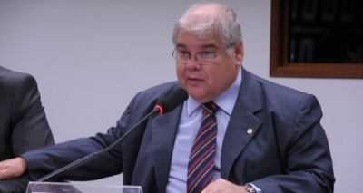 'A maior condenação política é a perda de mandato', diz deputado