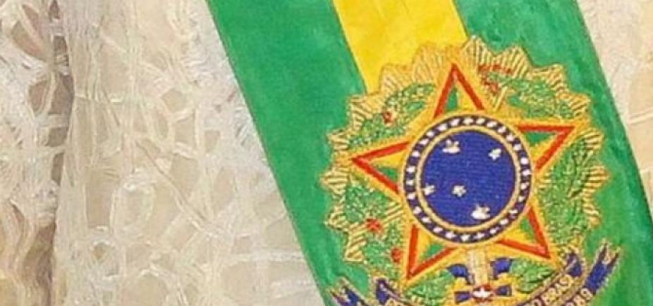 [Apresentadora da Globo diz que não está \'a fim\' de ser primeira-dama do Brasil]