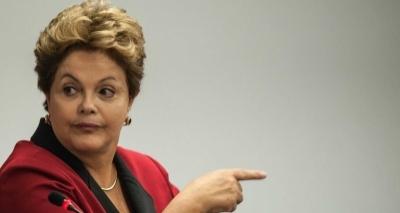 Dilma diz que o Brasil pode ter um 'Trump' na presidência em 2018