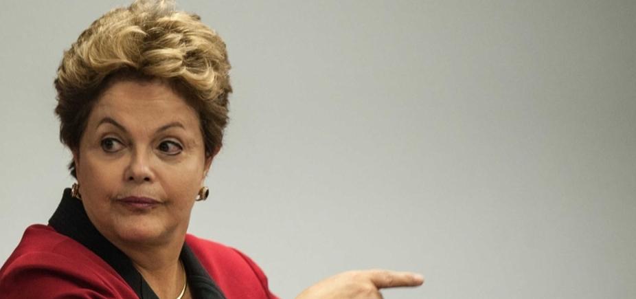 [Dilma diz que o Brasil pode ter um \'Trump\' na presidência em 2018]
