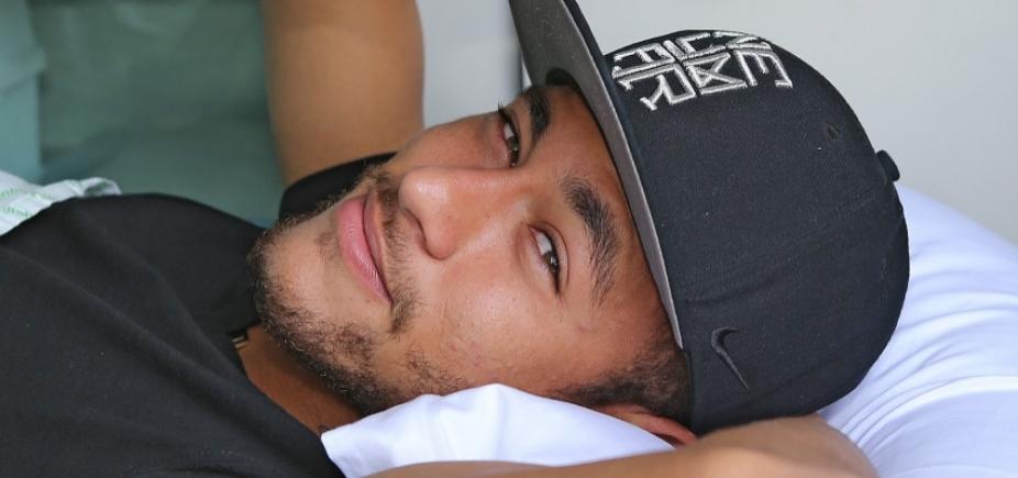 [Revista Times aponta Neymar como uma das 100 personalidades mais influentes do mundo]