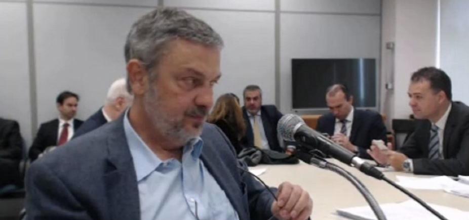 [Palocci diz que está disposto a revelar 'nomes e operações do interesse da Lava Jato\']