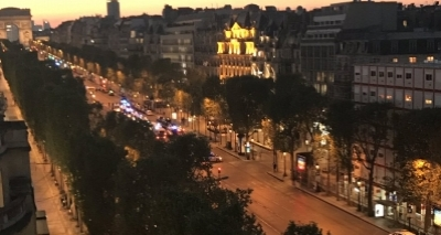 Policial morre e outro fica ferido após tiroteio em Paris