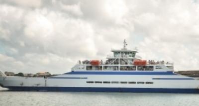 Apesar da chuva, sistema Ferry Boat deve funcionar normalmente nesta sexta