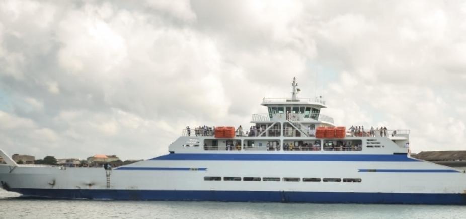 [Apesar da chuva, sistema Ferry Boat deve funcionar normalmente nesta sexta]