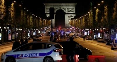 Atirador de atentado em Paris foi detido em fevereiro por ameaças contra a Polícia