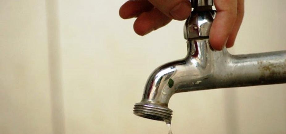[Bairros de Salvador seguem sem água nesta sexta; situação já dura três dias]