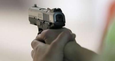 Policial militar é baleado no tórax durante assalto em Feira de Santana