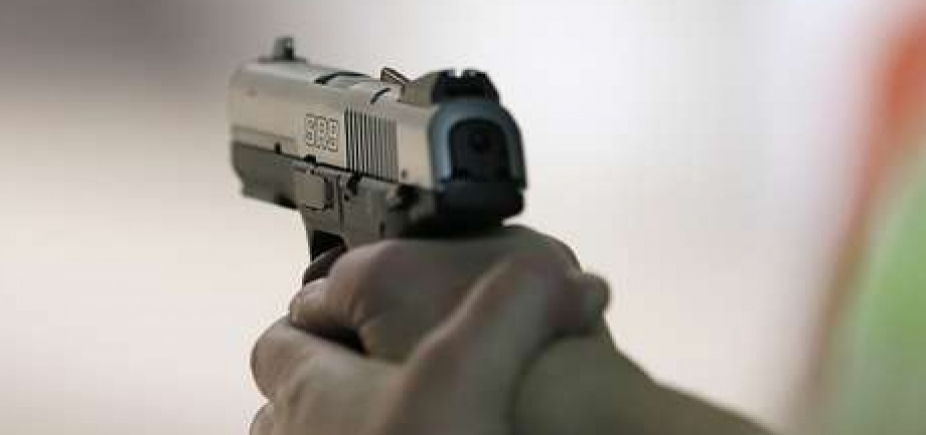 [Policial militar é baleado no tórax durante assalto em Feira de Santana]