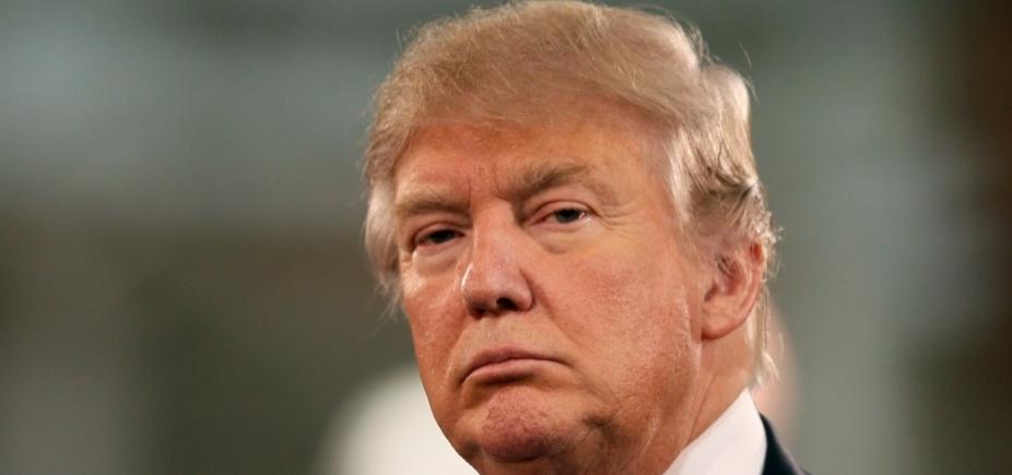 [Donald Trump planeja anunciar plano de reforma tributária na quarta-feira]