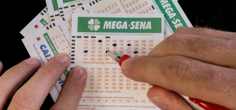 [Mega-Sena acumulada pode pagar até R$ 88 milhões neste sábado]