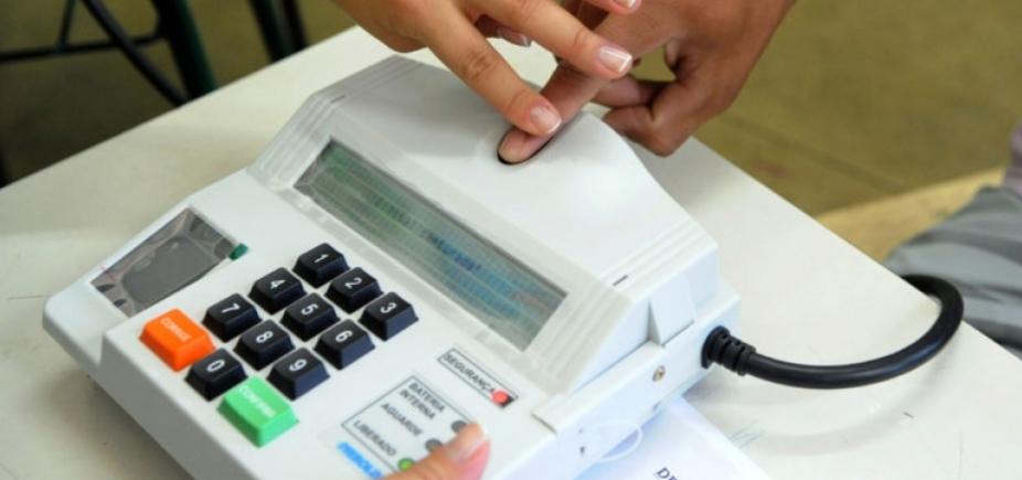 [Eleitores que não votaram nas últimas eleições devem regularizar situação até 2 de maio]