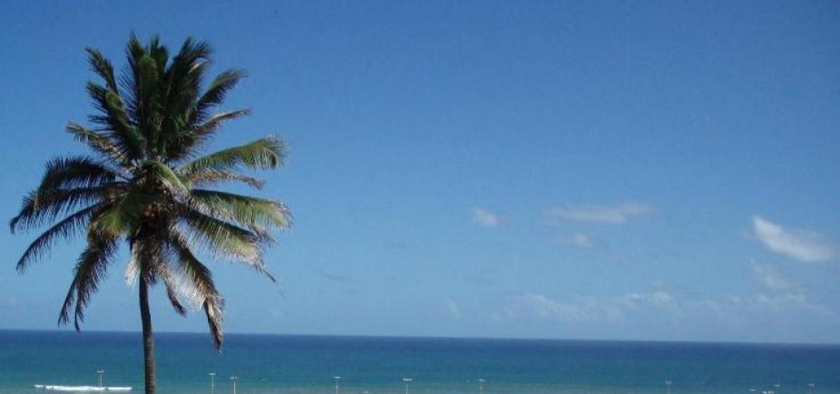 [Semana começa com muito sol em Salvador e no interior do estado; confira a previsão ]