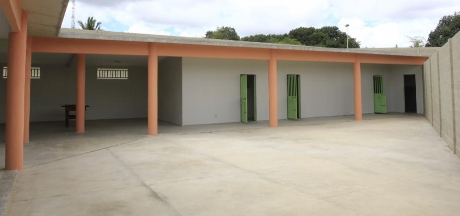 [Adolescentes rendem funcionários e fogem de Instituição Socioeducativa em Salvador]