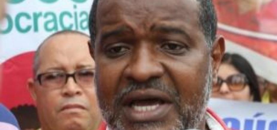 [ \'É contra as reformas, não contra os empresários\', diz CUT-BA sobre greve do dia 28]