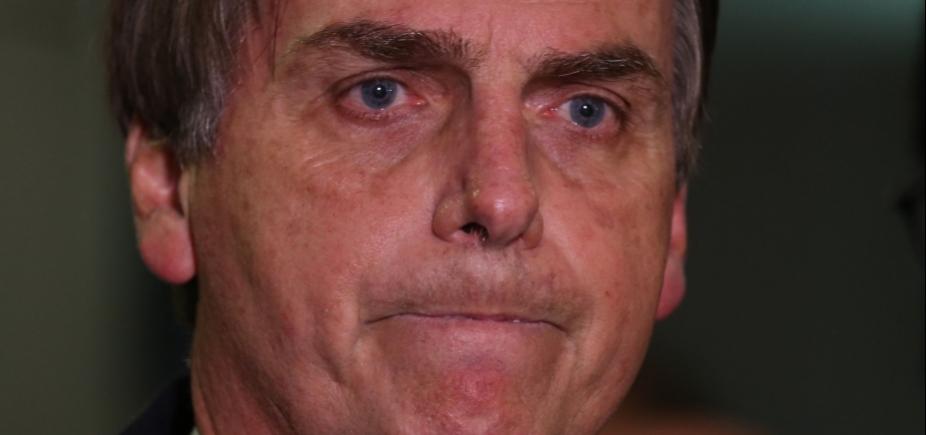 [Bolsonaro descumpre regimento da Câmara e usa cota parlamentar para campanha, diz jornal]