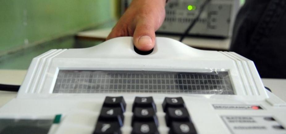 [Eleitores podem fazer recadastramento biométrico na sede do TJ-BA a partir de quarta]