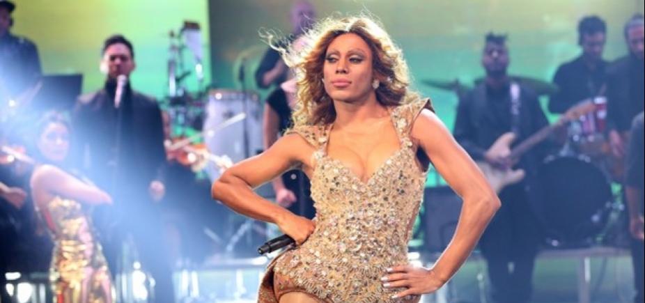 [Ator da globo \'encarna\' Beyoncé e impressiona na web: \'Lacrou\'; assista]