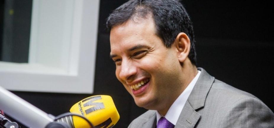 [Leo Prates diz que votação do Projeto Revitalizar deve acontecer na próxima quarta]