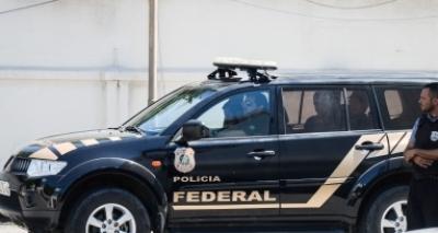 PF deflagra operação para combater desvio de recursos públicos em Itabela